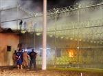 Bạo loạn tại nhà tù ở Braxin