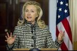 Mỹ không nới lỏng lệnh trừng phạt chống Iran
