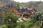 Chuyên gia Ôtxtrâylia tham gia tìm kiếm nạn nhân vụ sạt lở ở Thái Nguyên