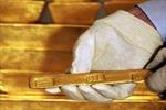 Xuất khẩu vàng của Italia sang Thụy Sỹ tăng mạnh