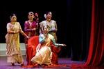 Biểu diễn nghệ thuật truyền thống Ấn Độ