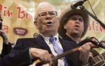 Tỷ phú Warren Buffett bị ung thư