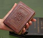 Cuốn sách cổ nhất châu Âu giá 9 triệu bảng