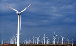 Công suất năng lượng gió có thể tăng gấp đôi vào năm 2016
