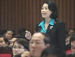 Kiến nghị bãi miễn tư cách ĐBQH đối với bà Đặng Thị Hoàng Yến