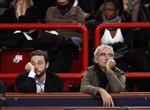 """Domenech """"lên lớp"""" cả Mourinho và Ancelotti"""