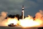 Ấn Độ thử thành công tên lửa tầm xa