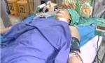 Chủ tiệm vàng bị cướp ở Tuyên Quang đã tử vong