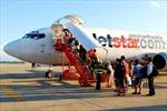 Jestar Pacific bán vé Tp.Hồ Chí Minh và Vinh, Hải Phòng chỉ từ 650 nghìn/chặng