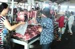 Thịt lợn ở Đồng Tháp không có chất tạo nạc