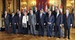 Nga không tham gia hội nghị cấp ngoại trưởng về Xyri