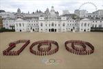 100 ngày trước Olympic Luân Đôn 2012