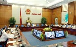 Hội nghị trực tuyến triển khai Chương trình mục tiêu quốc gia xây dựng nông thôn mới