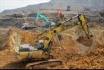 Chưa tìm thấy thi thể nạn nhân vụ sạt lở tại Thái Nguyên