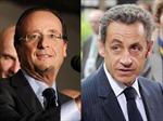 Cử tri Pháp bắt đầu đi bầu tổng thống