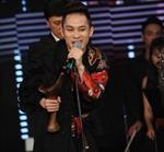 Lễ trao Giải Âm nhạc Cống hiến năm 2011