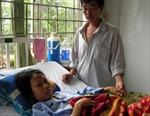 Vụ cắt nhầm thận ở Cần Thơ: Bệnh nhân vẫn chưa được ghép thận