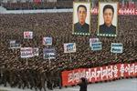 Triều Tiên dọa biến Hàn Quốc thành tro bụi
