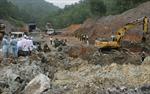 Vụ sạt lở ở Thái Nguyên: Tìm được thi thể thứ hai