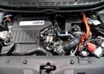 Honda chuyển giao công nghệ hybrid cho DN Trung Quốc