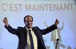 Bầu cử tổng thống Pháp 2012: Ưu thế nghiêng về ông Hollande