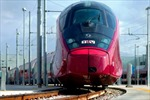 Đưa vào hoạt động tàu cao tốc tư nhân đầu tiên tại châu Âu