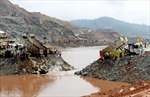 Thủy điện Lai Châu: Ngăn sông Đà đợt 1