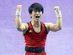 """Giải vô địch cử tạ châu Á: Giành HCB, Quốc Toàn """"chạm"""" tay vào vé dự Olympic"""