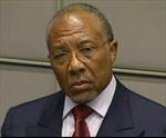 Cựu Tổng thống Libêria bị kết án tội phạm chiến tranh