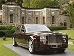 Rolls-Royce thu hồi xe bán tại Ôxtrâylia trong 10 năm qua