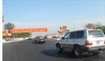 Thông xe kỹ thuật cầu đường bộ Bạch Hổ qua sông Hương