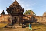 Binh lính Campuchia và Thái Lan đấu súng tại biên giới