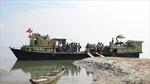 Chìm phà tại Ấn Độ, 200 người thiệt mạng, mất tích