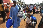 Giao tranh tái bùng phát tại Mali