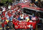 Ngày Quốc tế Lao động - ngày biểu tình đòi tăng lương