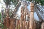 Bảo tồn cồng chiêng và tượng nhà mồ của người Bahnar