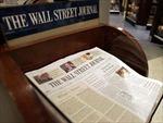 Nhật báo Phố Wall vẫn là tờ báo số 1 nước Mỹ
