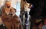 Con trai Kadhafi sẽ được xét xử ở vùng hẻo lánh
