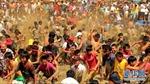 Tưng bừng lễ hội tắm bùn ở Vân Nam, Trung Quốc