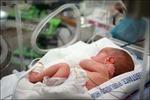 Mỗi năm có 15 triệu trẻ em sinh non