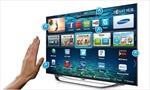 Samsung ra mắt máy thu hình thông minh
