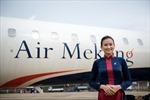 Air Mekong mở đường bay thẳng Hà Nội – Côn Đảo