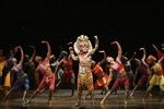 The Lion King - vở nhạc kịch ăn khách nhất