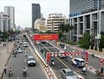 Hà Nội sẽ có thêm 3 cầu vượt lắp ghép