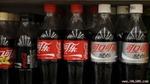 Dân Trung Quốc bất bình vì đồ uống nhiễm clo của Coca-Cola