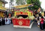 Đại lễ Phật đản 2012 - Phật lịch 2556