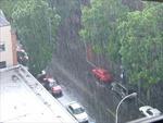 Nhiều khu vực có mưa giông