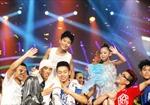 Đăng Quân, Bảo Ngọc đăng quang Vietnam's Got Talent
