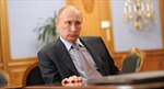 Ông Putin trở lại trong hy vọng