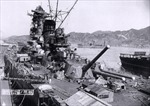 Trận đánh khai tử hải quân phát xít Nhật: Kỳ 1: Sứ mệnh của chiến hạm cuối cùng